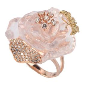 Ring by Forever Jewels